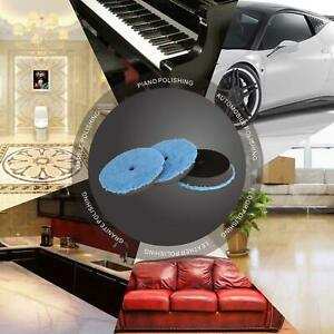 6-Inch-Blue-Microfiber-Polishing-Buffing-Cleaning-Pad-Disc-For-Car-Detail-Waxing