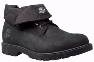 Image is loading Men-039-s-Timberland-ROLL-TOP-BOOTS-TB06635A- 11b930f0c5d