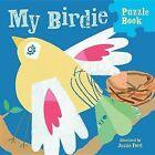 My Birdie Puzzle Book by ABRAMS (Board book, 2012)