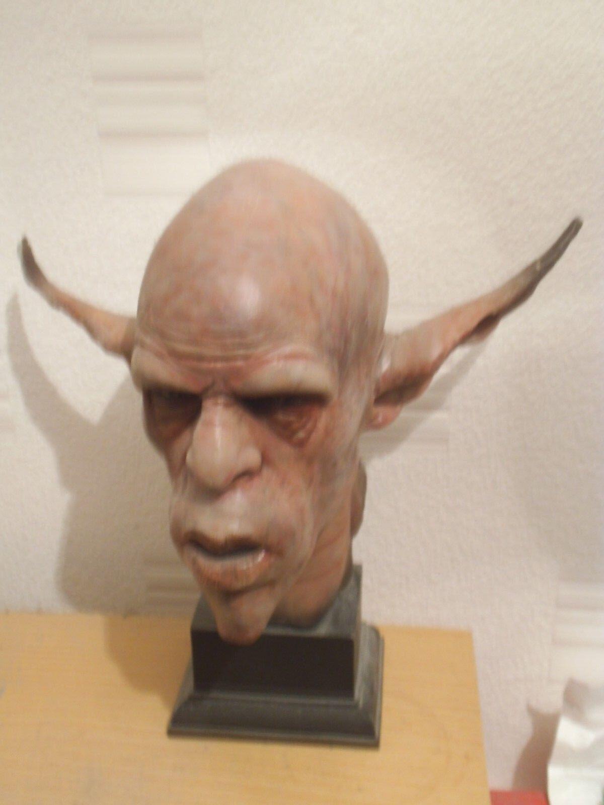 Vampire gremlin. resin kit.not painted.unpainted.