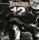 12 by Jawlion (CD, Mar-2013, MGM Australia)