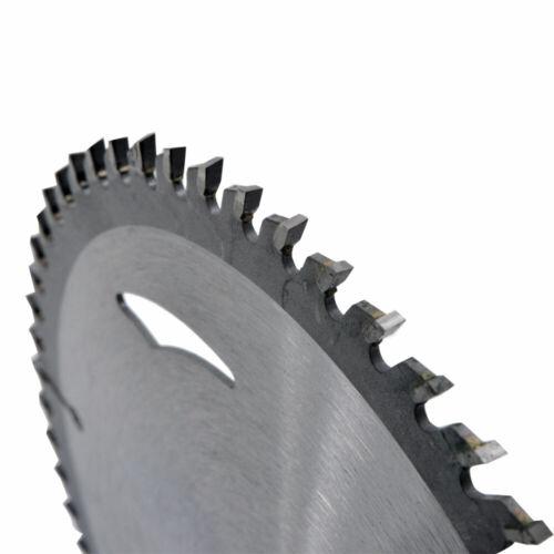 Universalsägeblatt HM 160 x 20 mm Sägeblatt Handkreissäge 60 Zahn