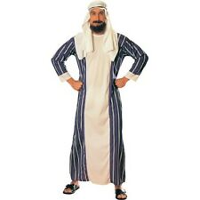 Sheik Sultan Arab Ali Baba Desert Arabian Aladin Adult Mens ...