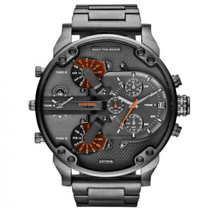 Diesel-Mr-Daddy-2-0-DZ7315-Multiple-Time-Zone-Chronograph-Mens-Watch