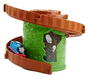 Thomas & Friends Adventures Portable Railway Spiral Tower Tracks with Thomas