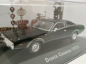 1-43-DODGE-CHARGER-1972-COCHE-DE-METAL-A-ESCALA-SCALE-DIECAST