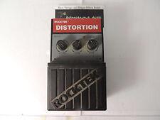 ROCKTEK DISTORTION EFFECTS PEDAL DIR-01 FREE USA SHIPING