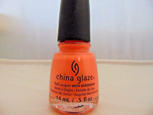China Glaze Nail Polish, Flip Flop Fantasy, 0.5 Ounce\