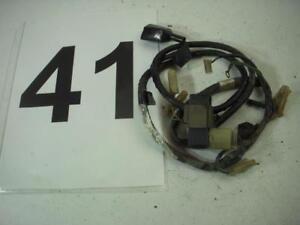 1984-ATC200S-ATV-HONDA-WIRE-HARNESS-CDI-USED-WH41