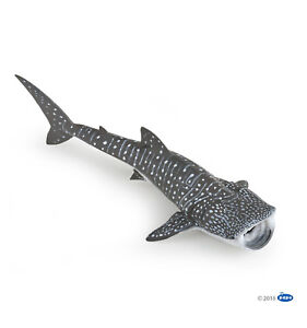 WHALE-SHARK-56039-NEW-for-2018-FREE-SHIP-USA-with-25-Papo-Products