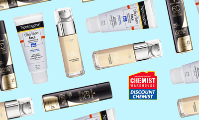 Up to 50% Off RRP*
