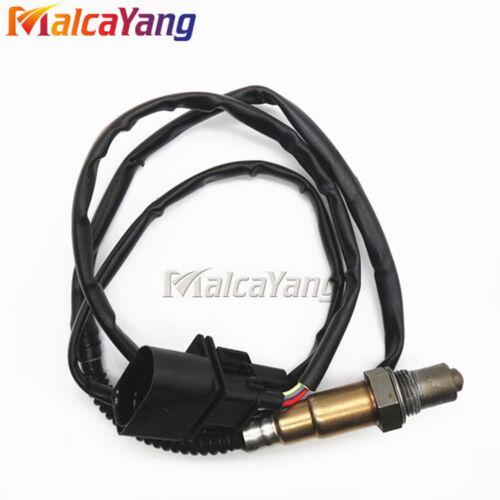 06B906265M 17014 LSU4.2 Wide Band O2 Sensor For 99-05 VW Jetta 1.8L-L4