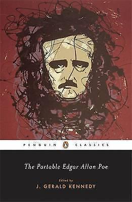 1 of 1 - The Portable Edgar Allan Poe (Penguin Classics), Poe, Edgar Allan, Very Good Boo