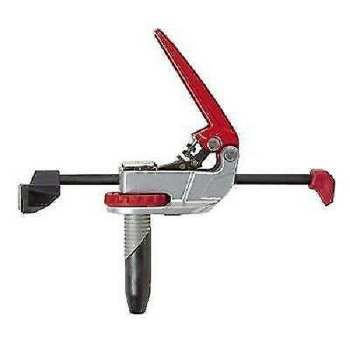 49808 Craftsman Auto-Adjust Push Peg Clamp Portable Clamping New in Package