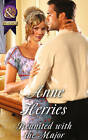 Reunited with the Major by Anne Herries (Paperback, 2015)