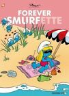 Forever Smurfette by Papercutz (Paperback, 2014)
