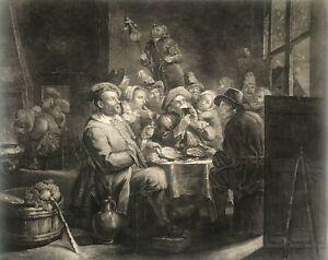 At-Health-of-the-King-Jacques-Claude-Danzel-Ap-Gillis-Van-Tilborgh-1766-France