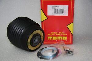 Momo-Cubo-del-volante-para-VW-SCIROCCO-53b-hasta-ano-fabricacion-8-89
