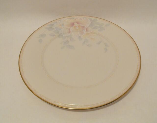 Noritake Fine China Salad Plates Set of 7 Vintage Dinnerware Sweet Surprise Design China