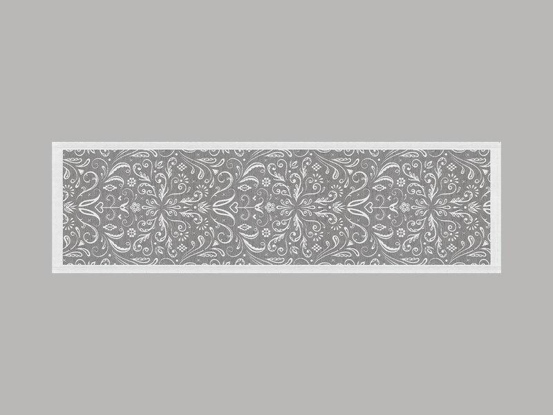 Ekelund Chemins de Table Allmoge 09 50 X 150 cm 55% Coton Biologique 45% Toile