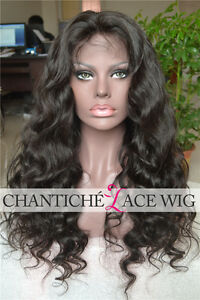 Lace Front Human Hair Wigs African Americans Brazilian Remy Body Wave  Wig 180%