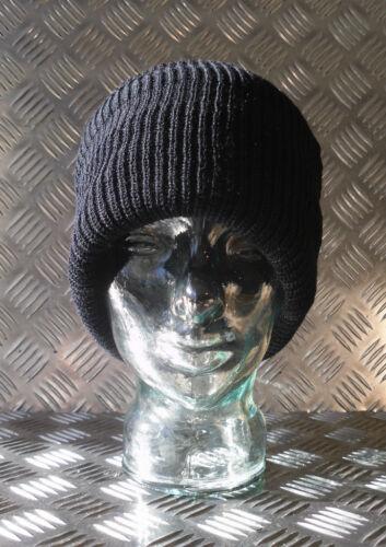 Black One Trou Balaclava//Bonnet-Très chaud-Neuf 1