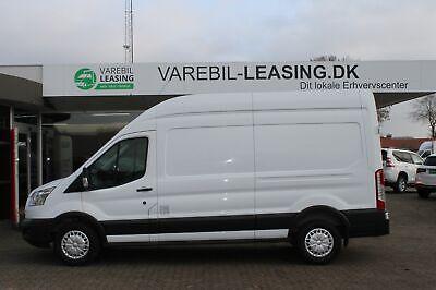 brugt varebil Ford Transit 350 L3 Van TDCi 125 Trend H3 FWD