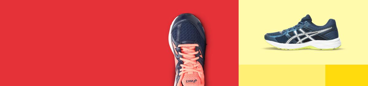 Ver evento Zapatillas: Asics desde 36,90€ Y con envío gratis