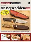 Messerscheiden 02 von Peter Fronteddu und David Hölter (2013, Ringbuch)