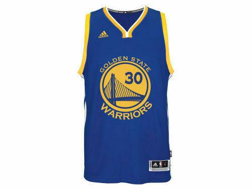 NBA Swingman Stephen Curry Golden State Warriors Jersey adidas Rev ...