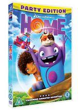 Home [DVD]