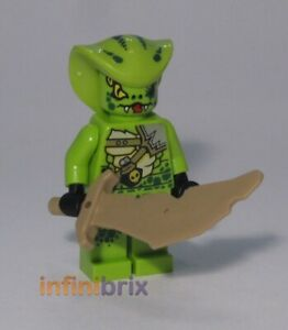Lego-Lasha-Minifigure-Legacy-from-sets-70667-70668-70679-Ninjago-NEW-njo497