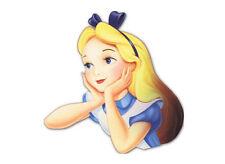 Alice In Wonderland Nail Decals Set of 20 - Alice