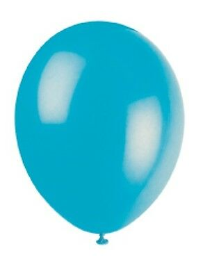 """50 x 12"""" Latex Balloons (Party Decorations) LARGE RANGE OF COLOURS"""