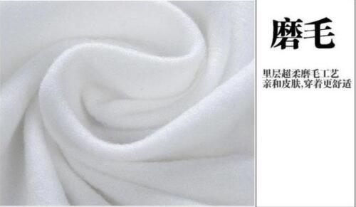 PSYCHO-PASS Anime Manga T-Shirt Weiß Kostüme Polyester Neu