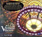 Big Bad Voodoo Daddy Live US IMPORT 2 CDs 2004