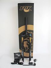 NEW 2015 Fox Factory FLOAT iCTD Remote MTB Fork 29 100 9mm 1 1/8 iRD - $1499 Ret