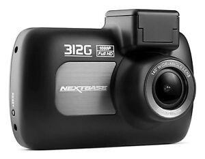 Nextbase-312G-Dash-Cam-2-7-034-LED-Car-Recorder-Night-Vision