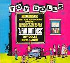 Far out Disc a Bonus Tracks 5032556362320 by Toy Dolls CD