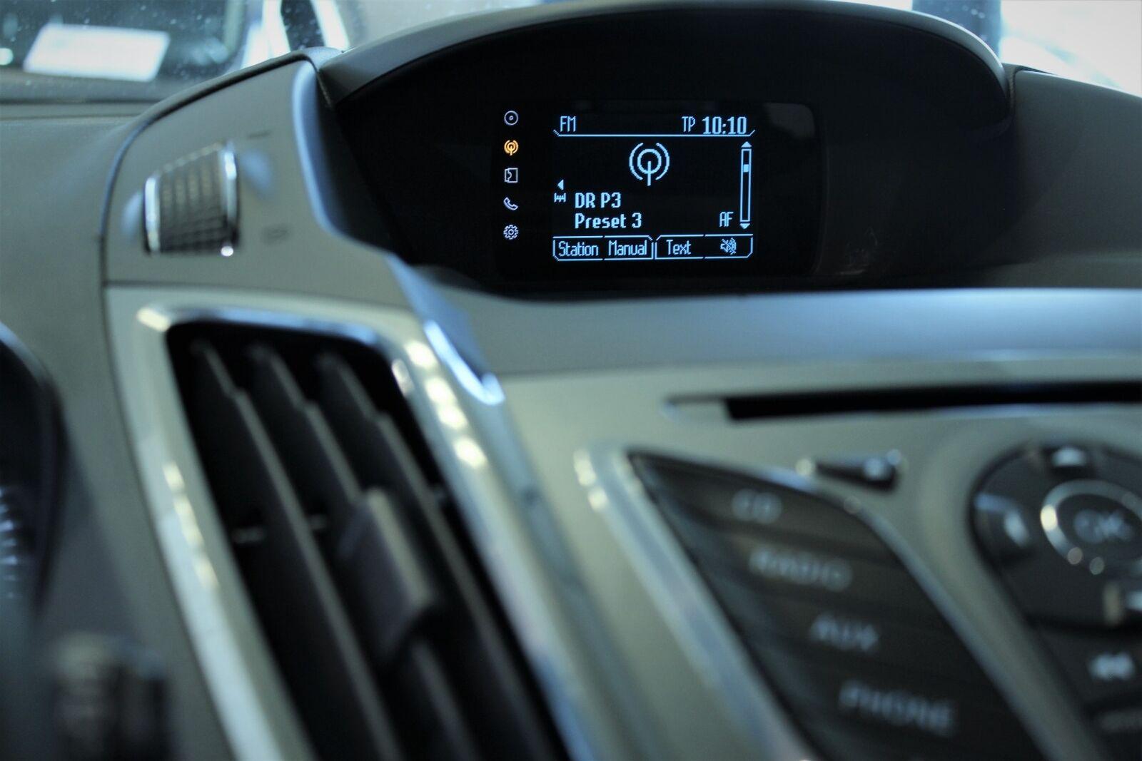 Ford C-MAX 1,0 SCTi 125 Titanium - billede 11