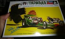 MONOGRAM TRANTULA Tom Daniels WILD DIGGER MODEL CAR MOUNTAIN KIT FS 1/24