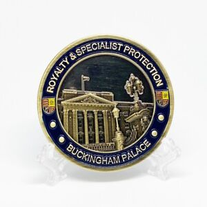 coin specialist