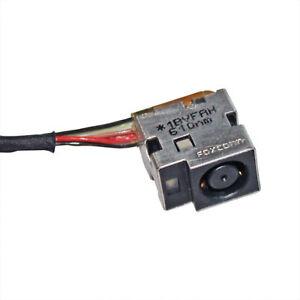 DC-POWER-JACK-CHARGING-PORT-SOCKET-W-CABLE-FOR-HP-PAVILION-M7-1015DX