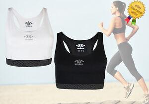 d7991416d8 Ladies Women s Underwear Sport Inner Underwear Bra Crop Top Vest Run ...