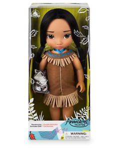Disney Pocahontas Animator Doll 39cm
