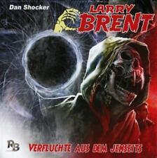 Verfluchte aus dem Jenseits (18) (Original Dan Shohocker Hörspiele) - CD
