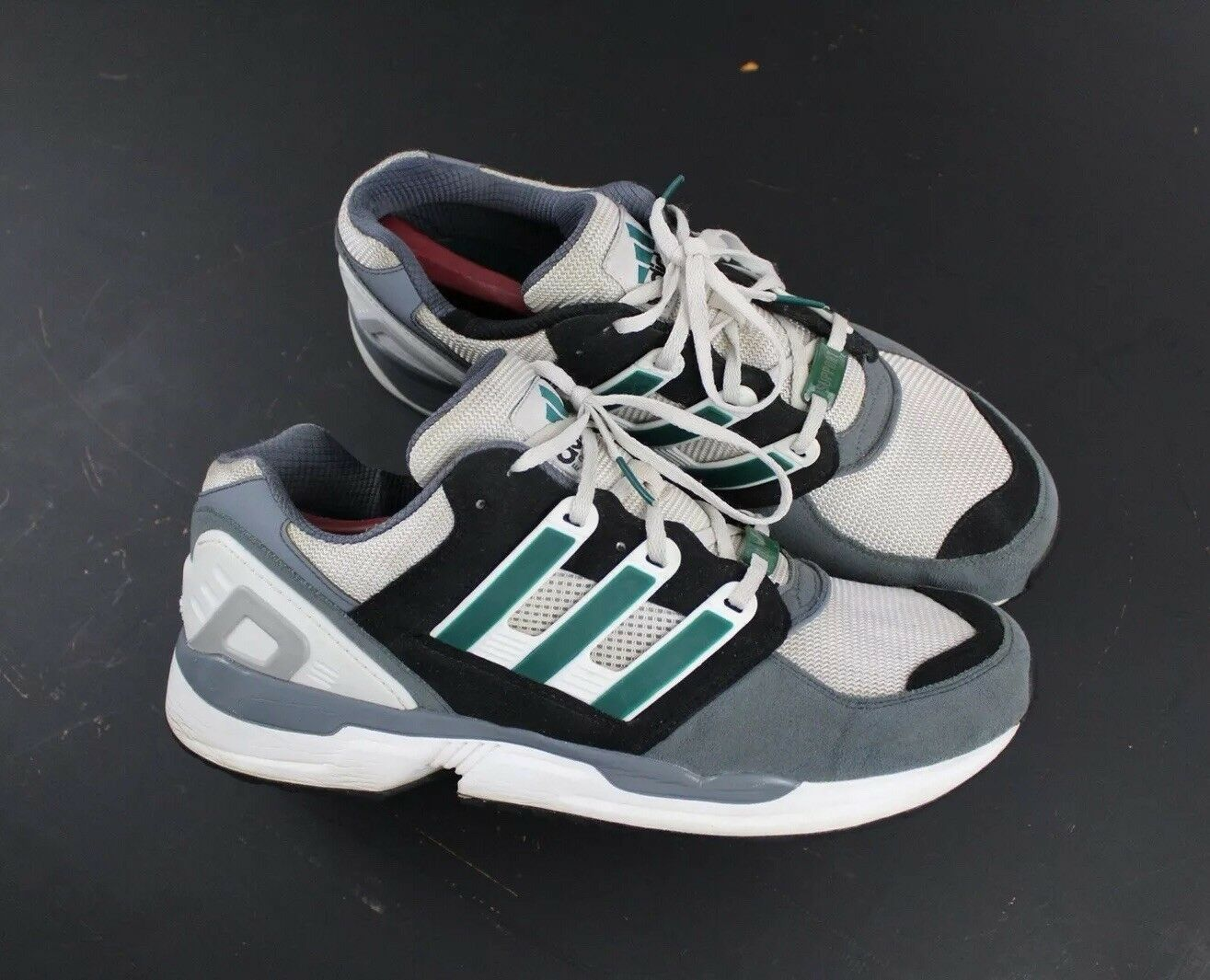 90ea998c79aa8 Adidas Equipment EQT Support Torsion Men s Running shoes shoes shoes OG  Style from 2011 Rare 380040