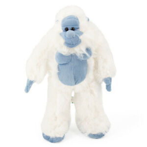 Wild-Republic-12-034-Yeti-Plush-Toy-Stuffed-Animal-Planet-Abominable-Snowman-Kids