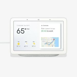 Google-Home-Hub-Chalk-Smart-Device-Assistant-Home-Controller-Screen-Automation