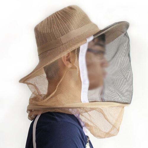 Beliebt Imkerbekleidung bienen Schutz Imkeranzug  Haube Hut Schleier DE.`